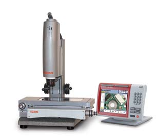 EZ Starrett Dimensional Measurement