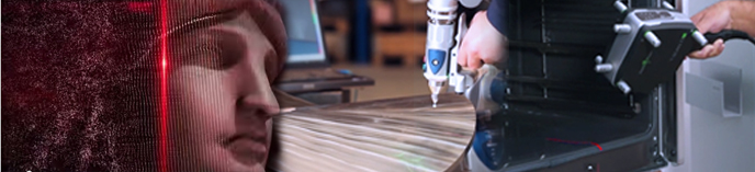 Behind the Scenes: 6 Key Factors to Consider for the 3D Scanning Process