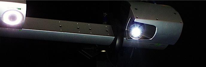 3d scanning equipment considerations