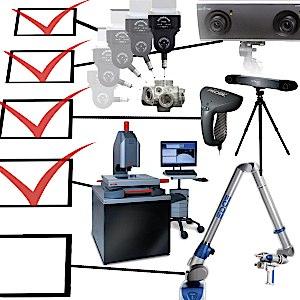 11 dimensional inspection factors
