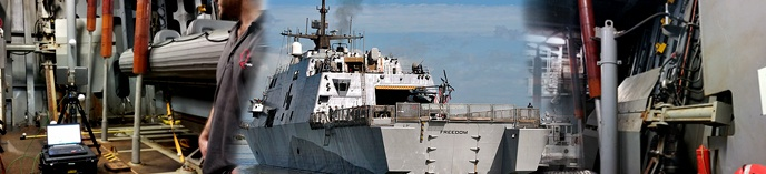 Q-PLUS Labs Case Study: USS Freedom